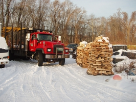 If you burn wood in Weymouth, South Shore Firewood is your best source for firewood